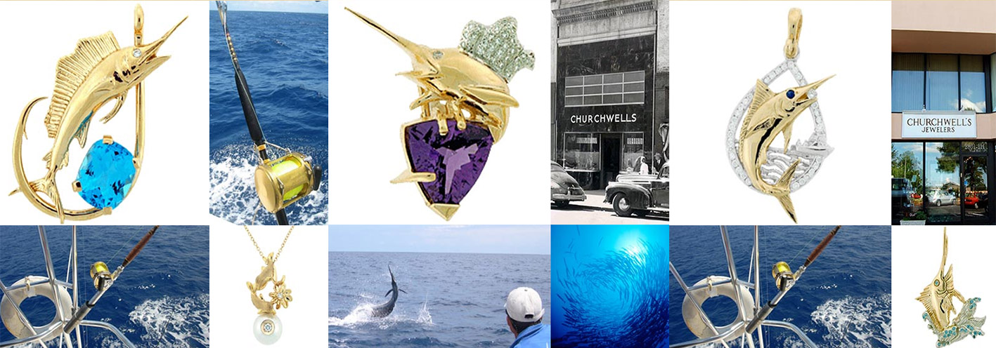 Churchwell's Jewelers Nautical Jewelry